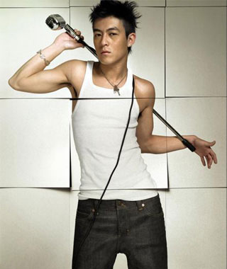 Edison Chen Wallpapers
