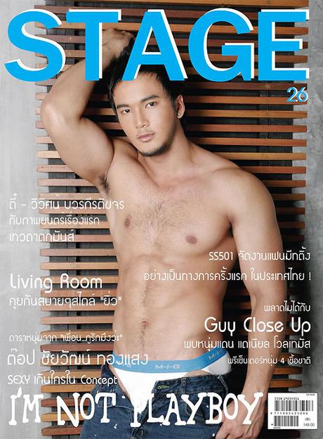 Magazine i dating thai speidergutt