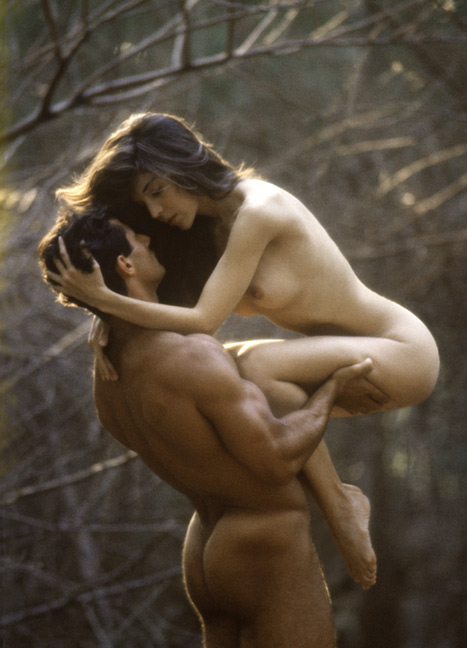 SEX, MAKING LOVE