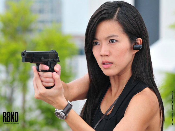 UNRIDDLE 最火搭档 Singapore Drama. YOU Don't MESS with this ...