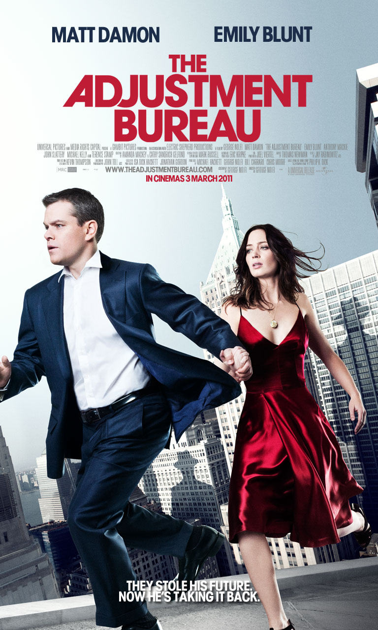 301 moved permanently for Bureau movie