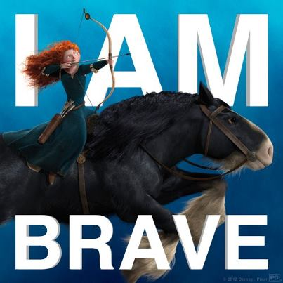 Brave movie review 3d typically old school farce nonetheless a