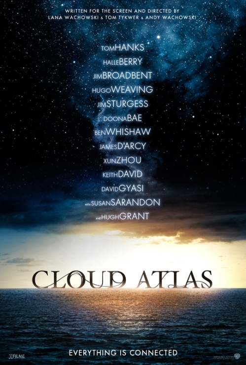 CLOUD ATLAS POSTER 1