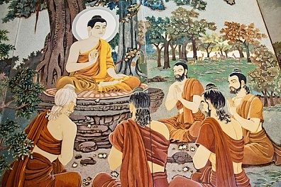 BUDDHA  SAYING 2