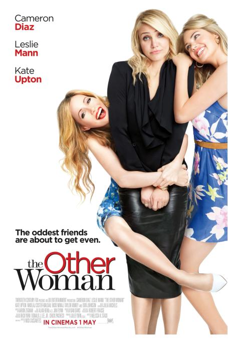 THE OTHER WOMEN POSTER