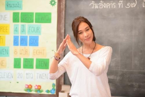 TEACHER 4