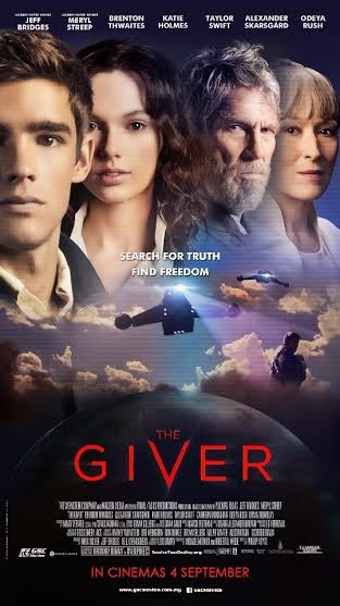 THE GIVER LAILI GSC POSTER (1)