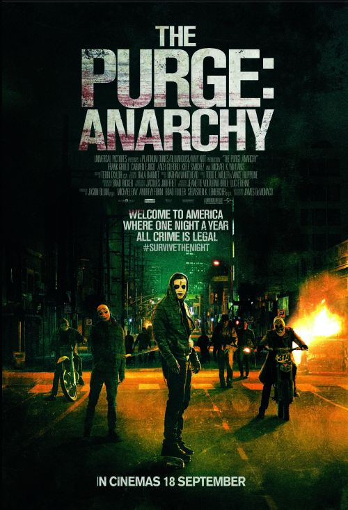 the purge hires small