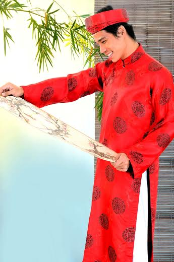ANDREW NGO CHINESE NEW YEAR