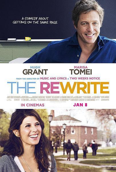 rewrite poster