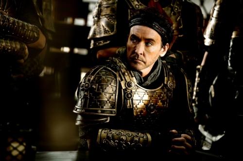 Dragon Blade Still_ John Cusack