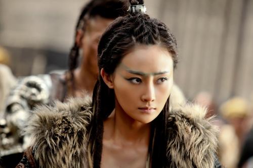 Dragon Blade Still_ Lin Peng